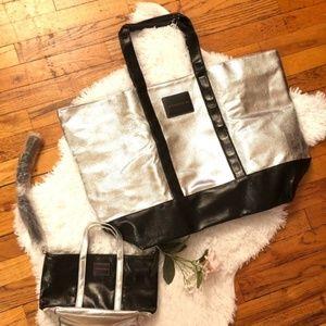 ❤️New victoria secret limited edition tote bag set